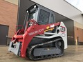 2018 Takeuchi TL8 Skid Steer