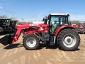 2013 Massey Ferguson 7615 Tractor
