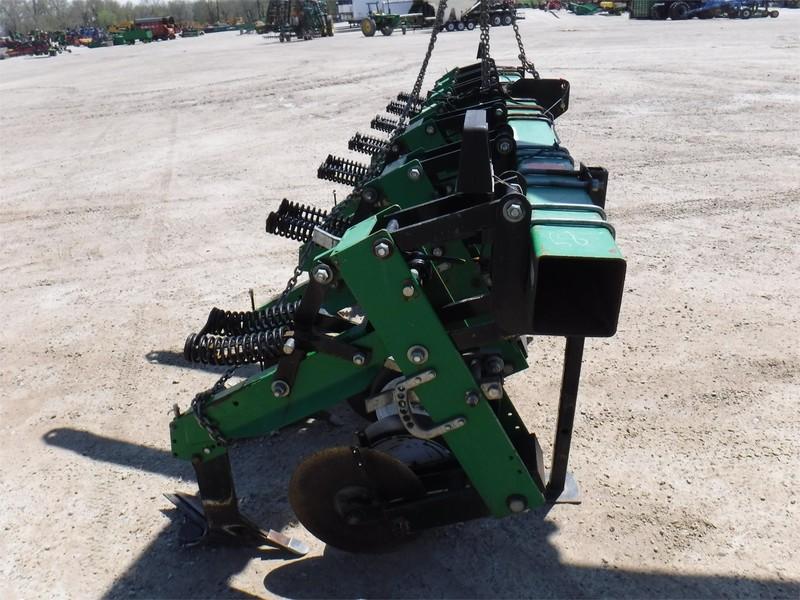 Sukup 9400 Cultivator