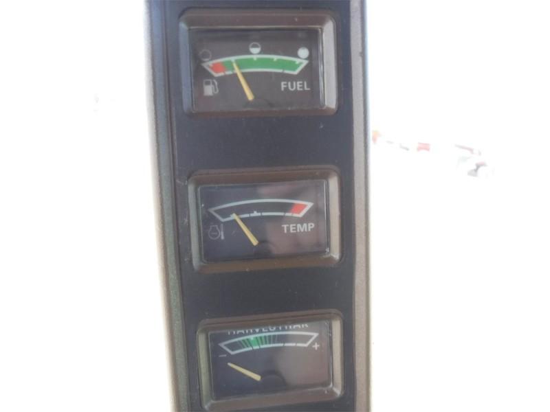 1996 John Deere 9500 Combine