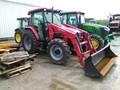 2013 Mahindra 8560 Tractor