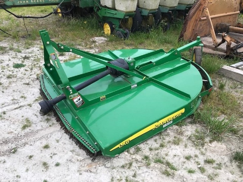 John Deere LX6 Rotary Cutters for Sale | Machinery Pete