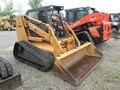 Case 450CT Skid Steer