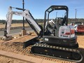 2016 Bobcat E50 Miscellaneous