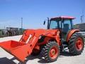 Kubota M9540HDC12 Tractor