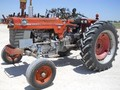 1994 Massey Ferguson 175 Tractor