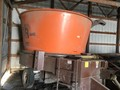2005 Roto Grind 760 Grinders and Mixer