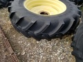 John Deere 460/85R38 Wheels / Tires / Track