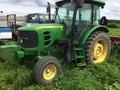 2010 John Deere 6100D Tractor