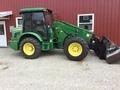 2003 John Deere 3800 Pull-Type Forage Harvester