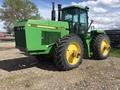 1991 John Deere 8960 Tractor