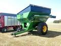 2011 Demco 750 Grain Cart