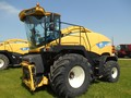 2008 New Holland FR9050 Self-Propelled Forage Harvester