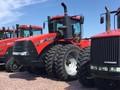 2017 Case IH Steiger 370 HD Tractor