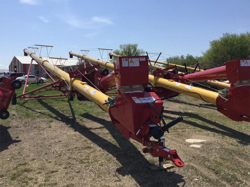 2018 Westfield MKX130-74 Augers and Conveyor