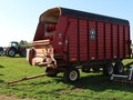 2008 Meyer 4516 Forage Wagon
