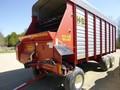 2006 H & S FBTA20 Forage Wagon