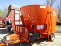 Kuhn Knight VSL150 Grinders and Mixer