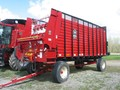 Meyer 4220 Forage Wagon