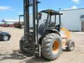 2017 Case 588H Forklift