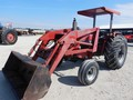 Case IH 685 Tractor