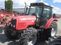 2007 Massey Ferguson 5455 Tractor