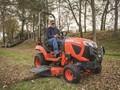 2018 Kubota BX1880 Tractor