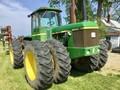 John Deere 8640 Tractor