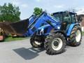2009 New Holland T5060 Tractor
