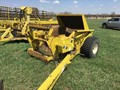 2012 Degelman 6000 Rock Picker