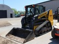 2017 New Holland C227 Skid Steer