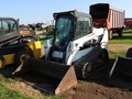 2014 Bobcat T550 Skid Steer