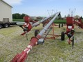 Mayrath 8x32 Augers and Conveyor