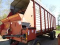 2005 H & S FB7420HDNR Forage Wagon