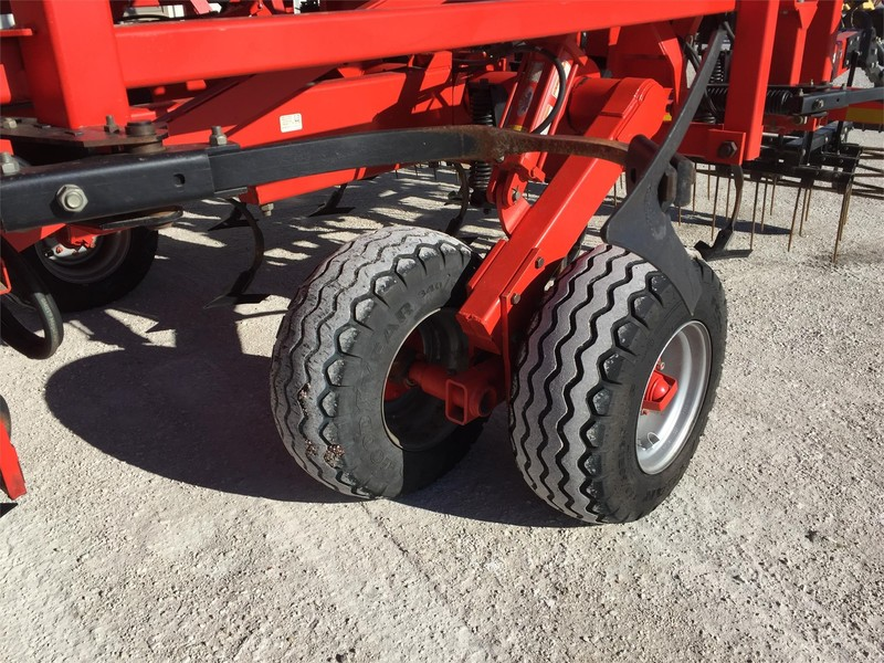 2015 Krause Landsman 6205-45 Soil Finisher