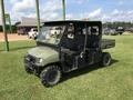 2009 Polaris 700 EFI Crew ATVs and Utility Vehicle