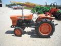 1982 Kubota L1500 Tractor