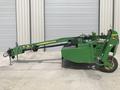 2012 John Deere 635 Mower Conditioner