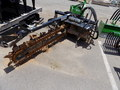 2018 Frontier TR 48 B Loader and Skid Steer Attachment