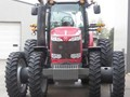 2012 Massey Ferguson 8650 Tractor