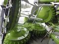 2015 Claas ORBIS 600 Forage Harvester Head