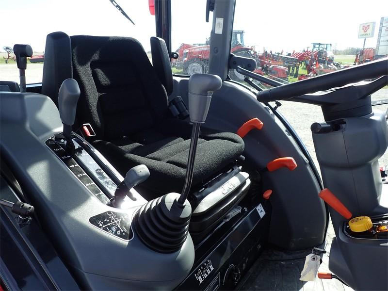 2018 Massey Ferguson 1759 Tractor