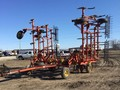 2002 Bourgault 8800 Air Seeder