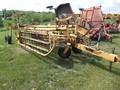 Vermeer R23 Rake