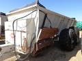 2012 Kuhn Knight 8141 Manure Spreader