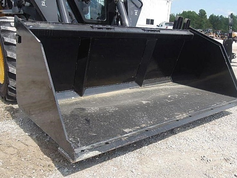 2019 Walco 124477 Loader and Skid Steer Attachment