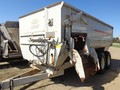 2007 Kuhn Knight 3170 Grinders and Mixer