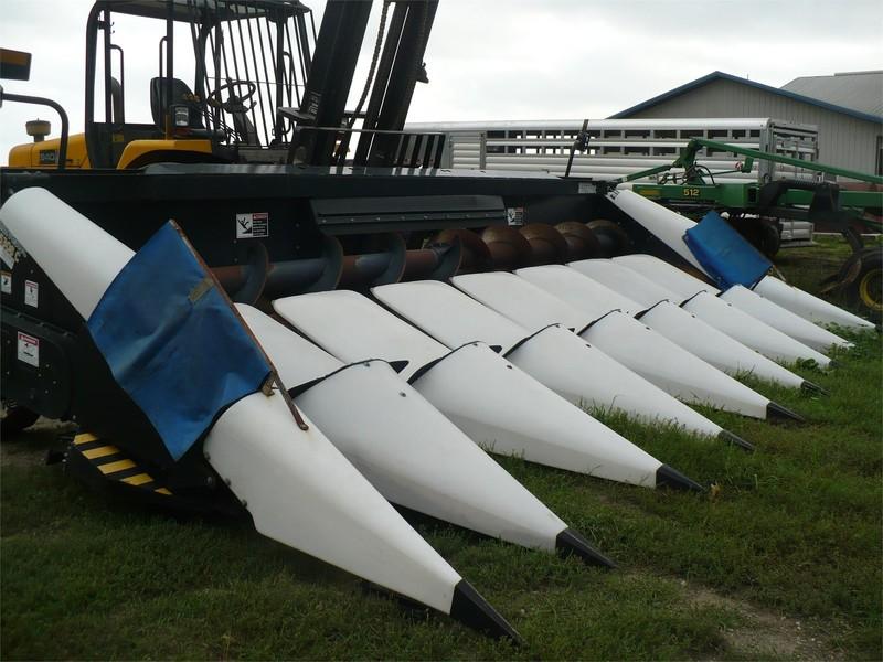 2012 Harvestec 5308C Corn Head