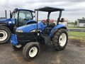2005 New Holland TT55 Tractor
