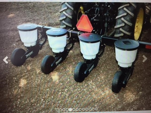 Used Yetter Planters For Sale Machinery Pete